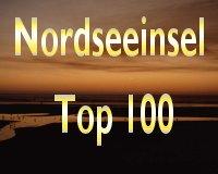 Die Topliste von Nordseeinsel.de